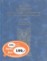 Ottova moderní encyklopedie Země