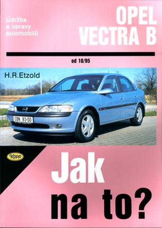 Opel Vectra B od 10/90