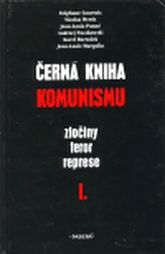 Černá kniha komunismu 1.,2.