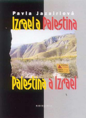 Izrael a Palestina, Palestina