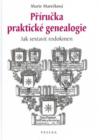 Příručka praktické genealogie