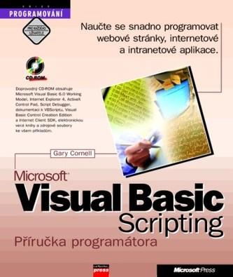 Microsoft Visual Basic script.