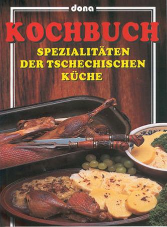 Kochbuch - Vladimír Doležal