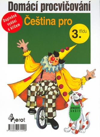 Čeština pro 3.třídy domácí procvičování