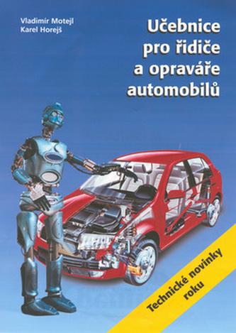 Učebnice pro řidiče a opraváře automobilů