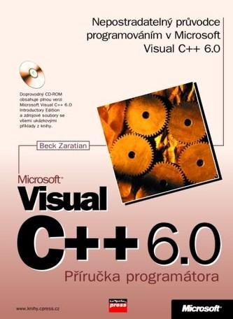 Visual C++ 6.0 Příručka progr.