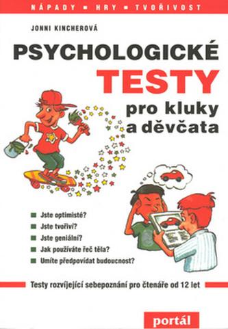 Psychologické testy pro kluk..