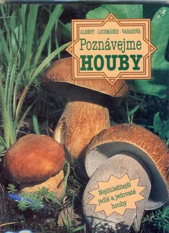 Poznávejme houby