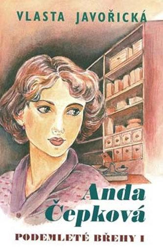 Anda Čepková-Podemleté břehy 1