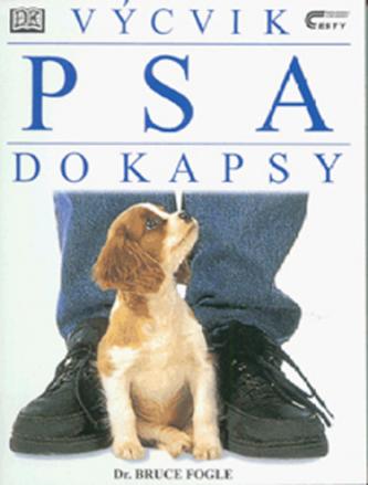 Výcvik psa do kapsy