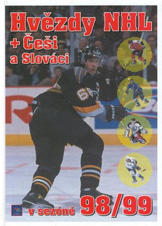 Hvězdy NHL+Češi,Slováci 98/99