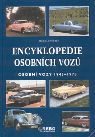 Encyklopedie osobních vozů