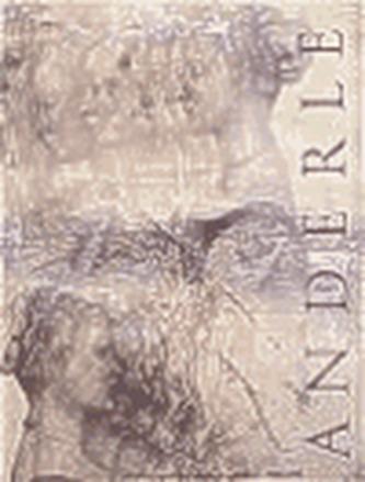 Jiří Anderle 1954-1995 česky