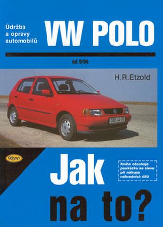 VW Polo od 9/94