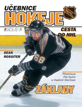 Učebnice hokeje - základy