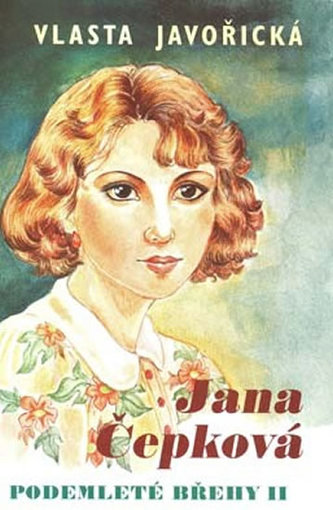 Jana Čepková-Podemleté břehy 2