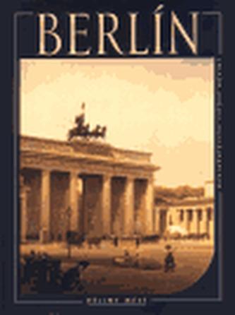 Berlín - Dějiny měst