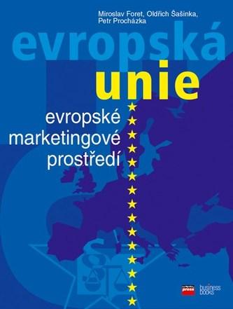 EU evropské marketingové pros.