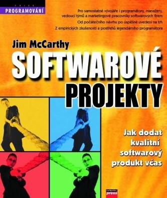 Softwarové projekty