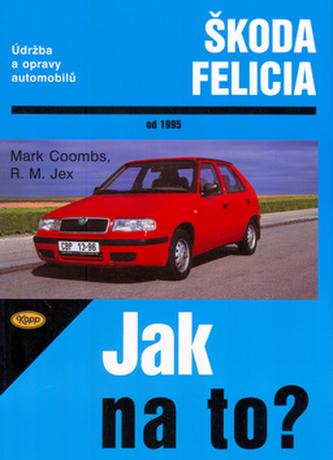 Škoda Felicia od 1995 - Mark Coombs