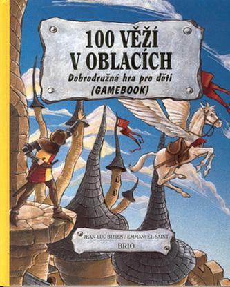 100 věží v oblacích