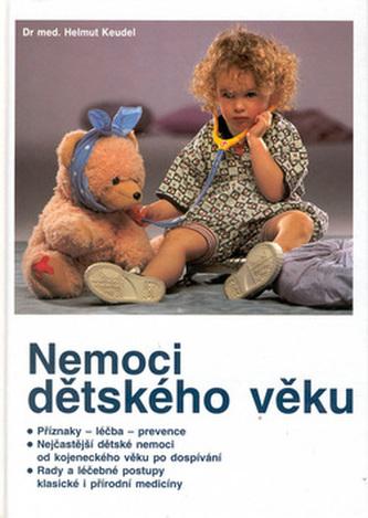 Nemoci dětského věku
