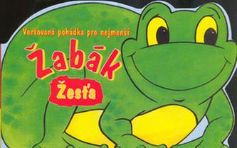 Žabák Žesťa