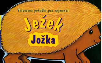 Ježek Jožka