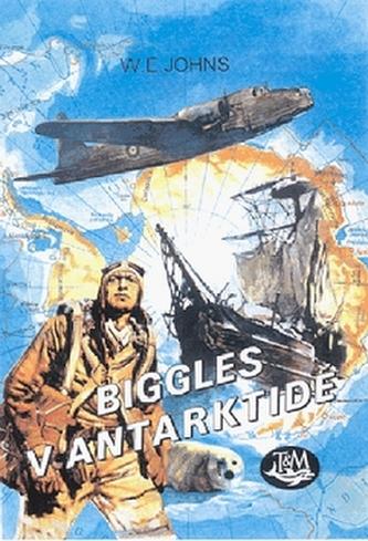 Biggles v Antarktidě