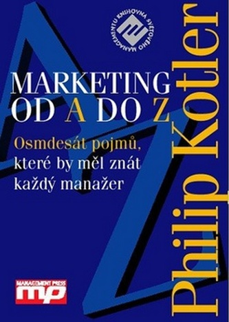 Marketing podle Kotlera