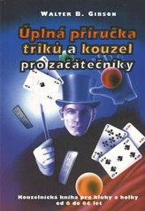 Úplná příručka triků a kouzel