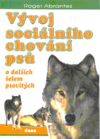 Vývoj sociálního chování psů