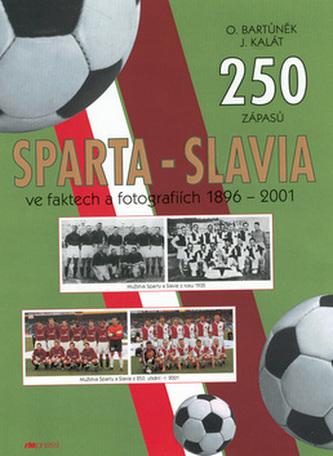 Sparta - Slavia ve faktech a..
