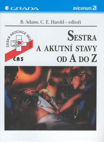 Sestra a akutní stavy od A do Z
