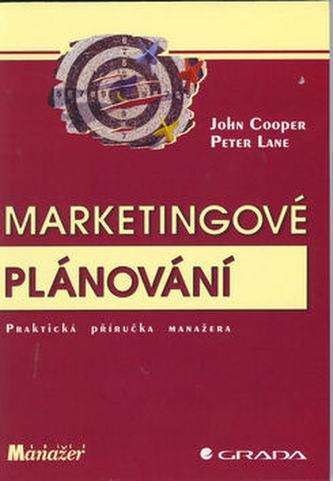 Marketingové plánování pr.př.m