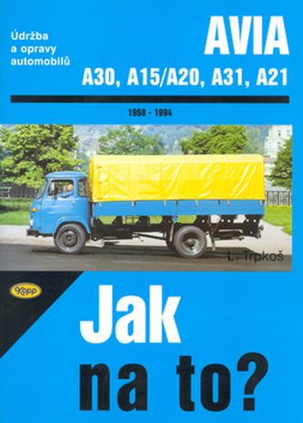 Avia 1968 - 1994