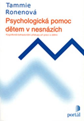 Psychologická pomoc dětem...