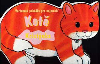 Kotě Kristýnka