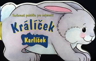 Králíček Karlíček