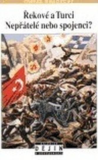 Řekové a Turci