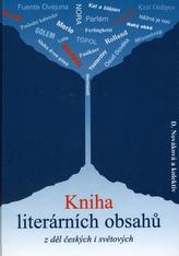 Kniha literárních obsahů z děl českých i světových
