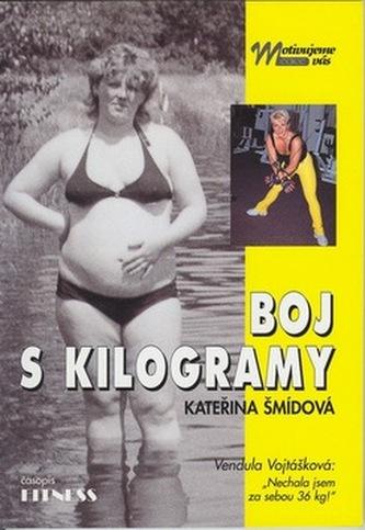 Boj s kilogramy