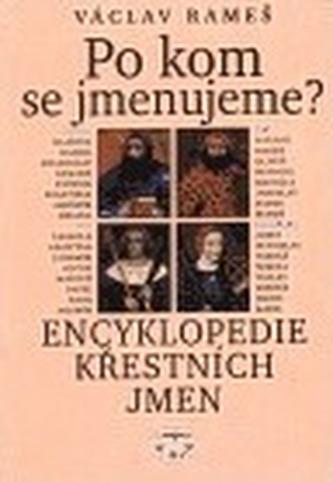 Encyklopedie křestních jmen