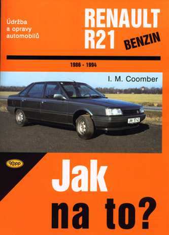 Renault R21  1986 - 1994