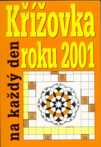 Křížovka na každý den 2001