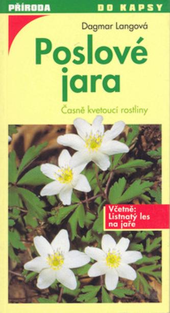 Příroda do kapsy: Poslové jara