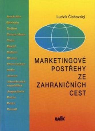 Marketingové postřehy ze zahraničních cest