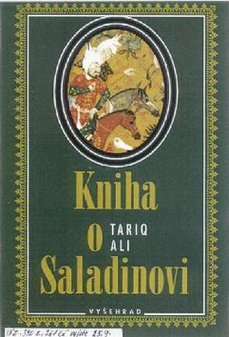 Kniha o Saladinovi
