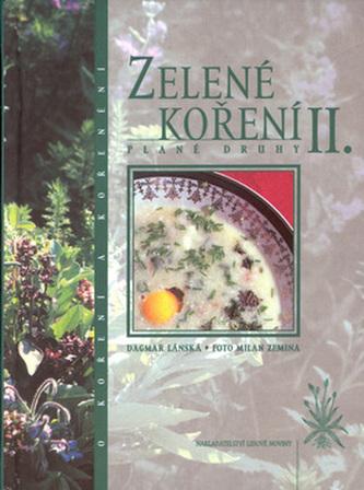 Zelené koření II.           LN