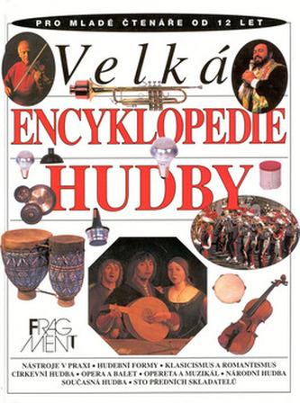 Velká encyklopedie hudby